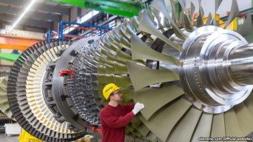 Кремль не даст вывезти турбины Siemens из Крыма – российский эксперт