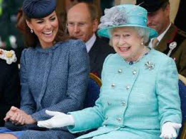 Елизавета II объявила нового короля Великобритании