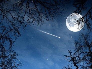 На выходных можно будет увидеть два необычных космических явления
