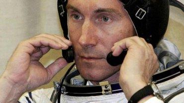 Космонавт Крикалев стал первым путешественником во времени