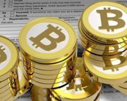 Курс криптовалюты установил новый рекорд: 4 тысячи долларов за биткоин