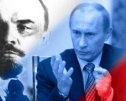 Почему Путин не хочет выносить Ленина из Мавзолея