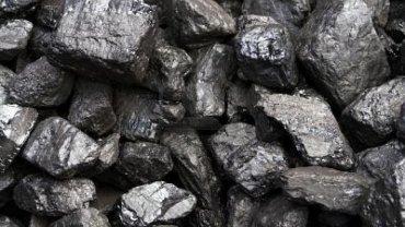 Украина дождалась поставок угля из США
