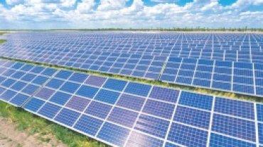 ДТЭК ввел в эксплуатацию солнечную электростанцию