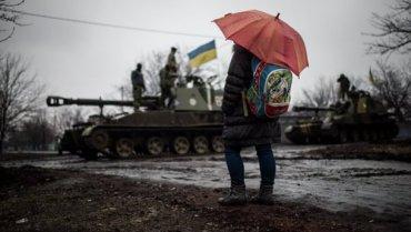 Осенью война на Донбассе закончится
