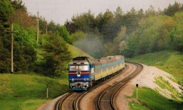 Укрзалізниця в 2017 году нарастила прибыль на 3,9 млрд грн