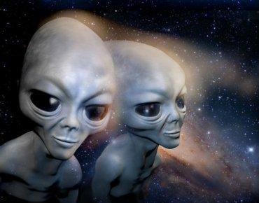 Библия предупреждала о появлении инопланетян
