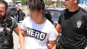 За надпись на футболке азербайджанца депортировали из Турции