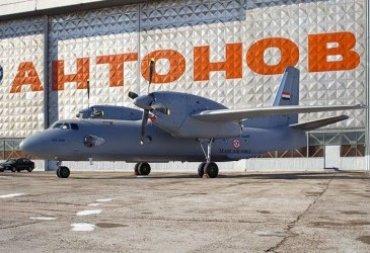 В «Укроборонпроме» объяснили, что будет с «Антоновым»