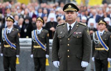 Военные НАТО пройдут маршем по Крещатику