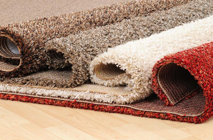 Эффективная чистка ковров: европейский уровень качества