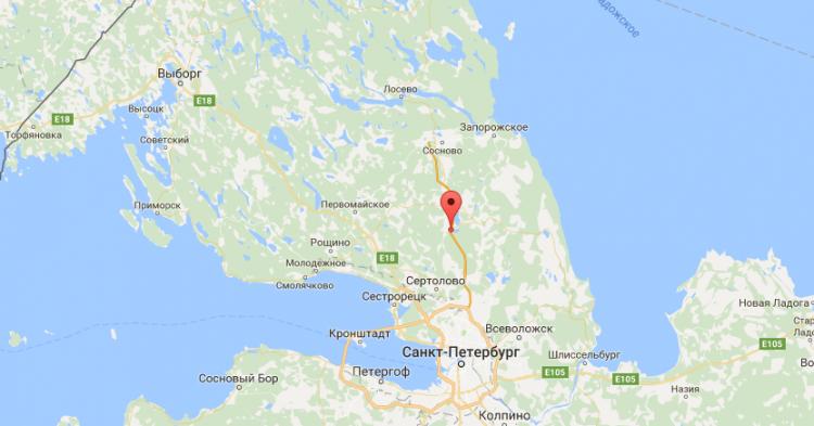 Загадочное радио, вещающее из болота под Петербургом, поставило радиолюбителей в тупик