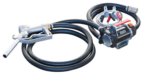 Лучшие насосы для перекачки жидкого топлива