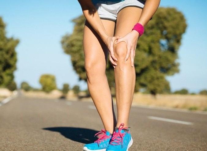 Быстрая диагностика коленных суставов на томографе