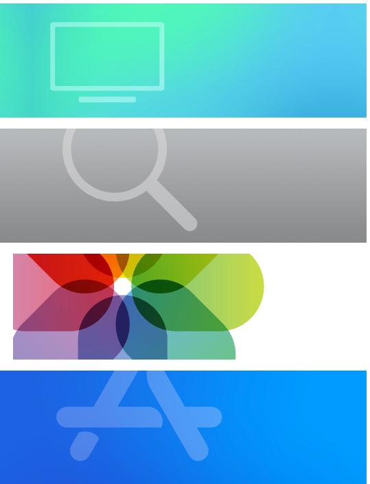 Появилась новая информация о Apple TV 4K