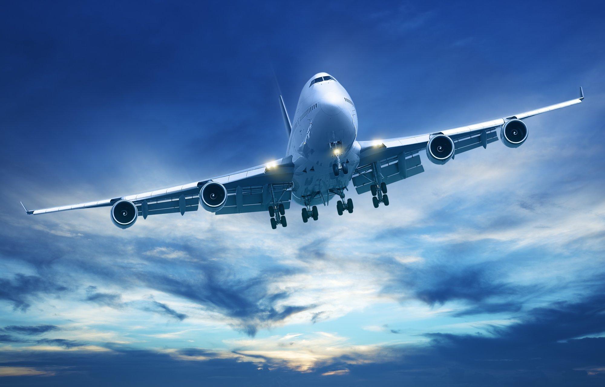 Как легко купить авиабилеты в Украине