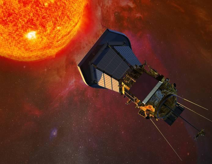 В NASA раскрыли подробности предстоящей экспедиции на Солнце