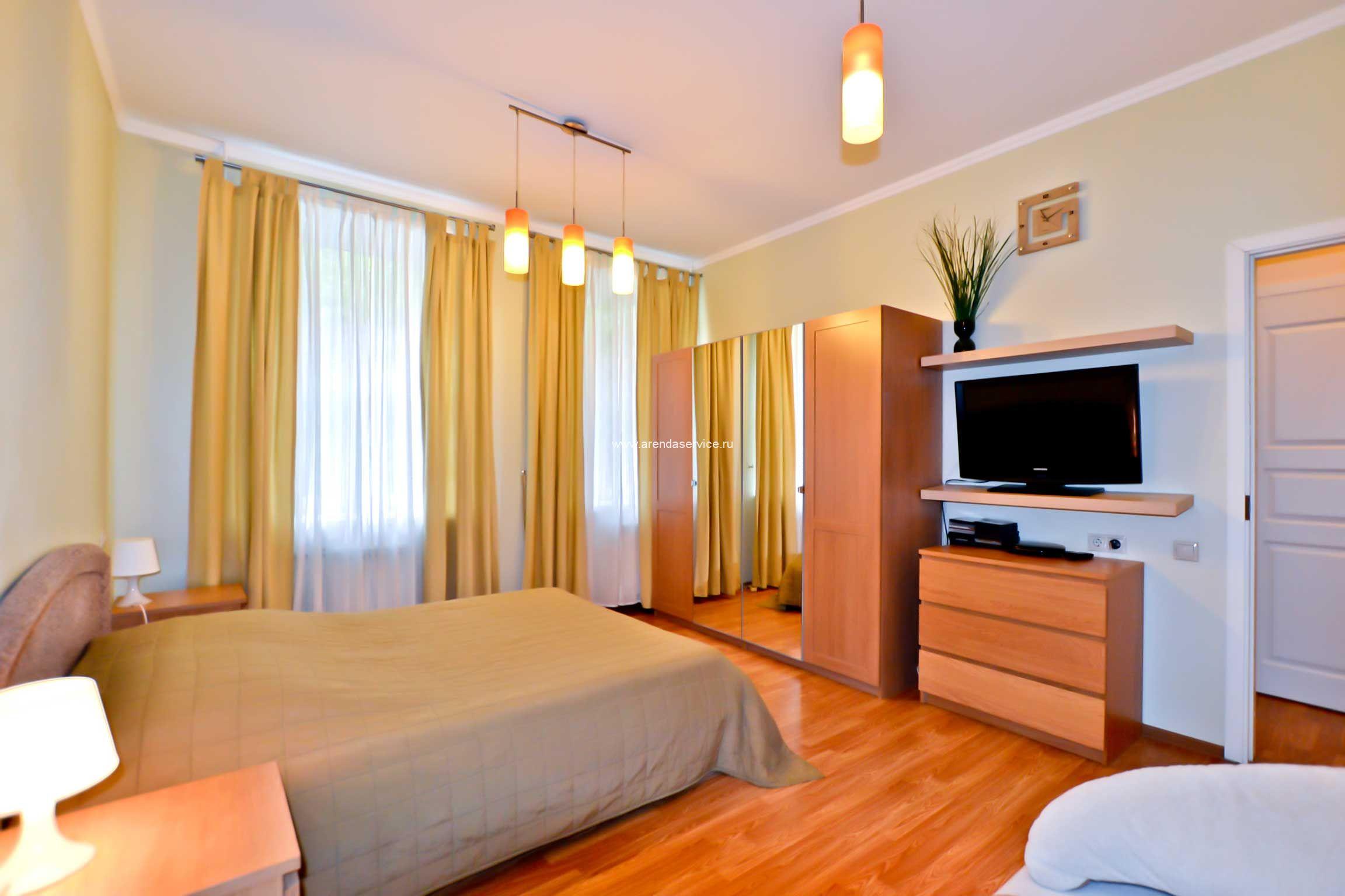 Развитие бизнеса привело к популярности посуточную аренду квартир в Николаеве
