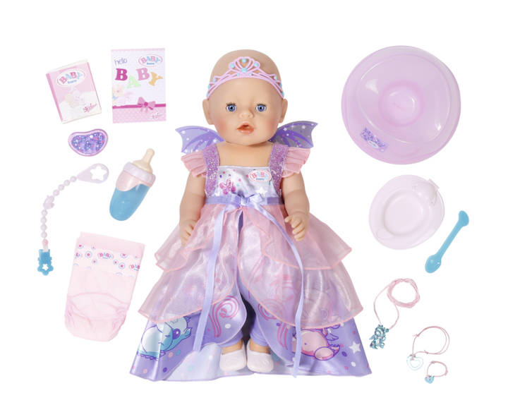 Интернет-магазин кукол и пупсов  Baby Born