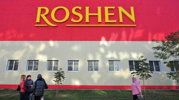 Суд продлил арест недвижимости «Рошена» в Липецке