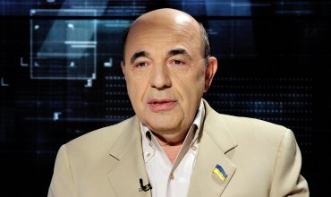 Рабинович: нынешняя власть уже проиграла, пора идти на выборы и затем строить богатую Украину
