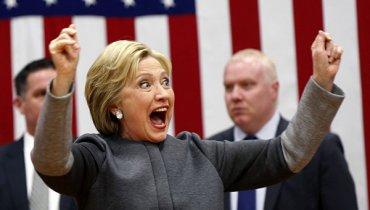 Клинтон рассказала о своей самой большой ошибке на выборах