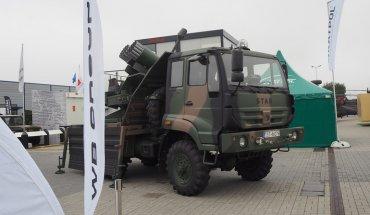 Украинская и польская компании разработали новый ракетный комплекс