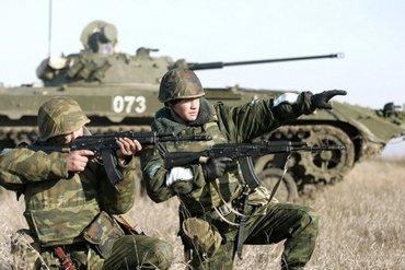 Если российские войска останутся в Беларуси после учений, это будет оккупация – совет БНР