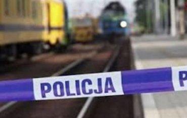 В Польше мужчина угнал грузовой поезд