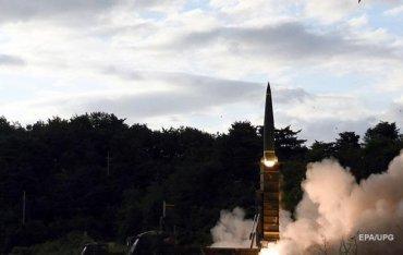 Генсек НАТО назвал запуск КНДР главной угрозой