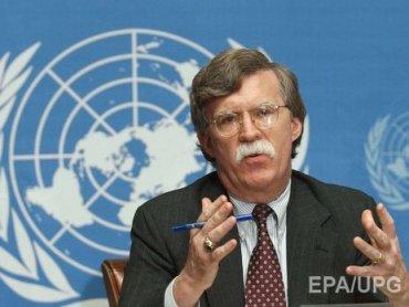 Экс-посол США в ООН Болтон: Путин хочет восстановить гегемонию СССР. Сколько бы не нужно было заплатить, он будет это делать
