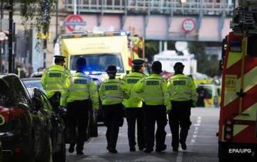 В Британии объявлен наивысший уровень террористической угрозы