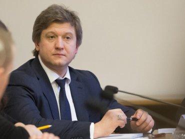 В минфине рассказали, сколько Украина одолжит на внешних рынках в 2018-2019 годах