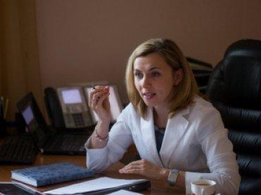 Соглашение о зоне свободной торговли между Украиной и ЕС необходимо обновить – Никольская