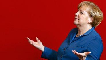 Меркель выступила за вхождение всех стран ЕС в Шенгенскую зону