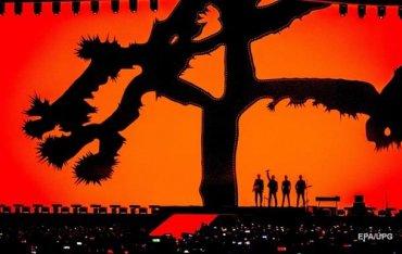 U2 отменили концерт из-за беспорядков в США