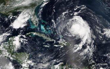 В Атлантическом океане сформировался новый шторм