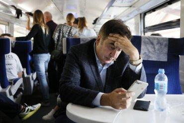 МИД Польши вызвал посла Украины из-за инцидента с Саакашвили