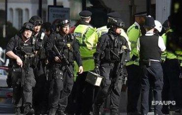 Теракт в метро Лондона: арестован первый подозреваемый
