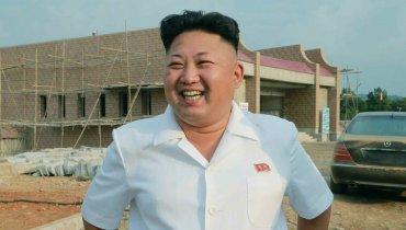 Трамп и Си Цзиньпин договорились задавить Ким Чен Ына