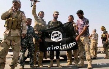 Боевики ИГ напали на американскую базу в Ираке
