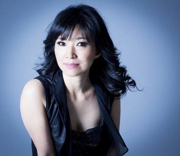 Японская пианистка Кейко Мацуи выступит в Киеве