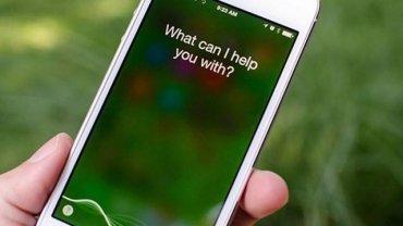 Apple научит голосового помощника Siri быть психологом