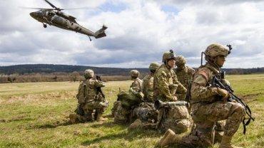 Перенять опыт войны с Россией: Порошенко позвал американцев в Украину