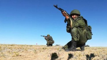 Россия хочет скрыть свое присутствие в войнах: в Минобороны готовят запрет для военных