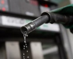 Транзит нефтепродуктов через Украину в августе вырос в 2 раза