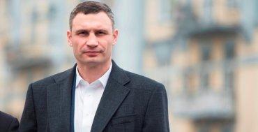 Віталій Кличко: «Ми відкриємо оновлений легкоатлетичний манеж у травні наступного року»