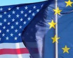 Впервые с 2014 года россияне стали лучше относиться к Евросоюзу – опрос