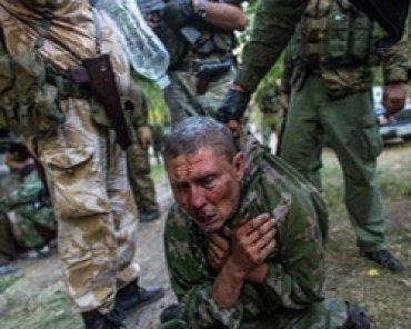 Украина отказалась от обмена пленными с ДНР-ЛНР