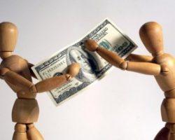 Украинские банки придумали новые способы выбивания долгов
